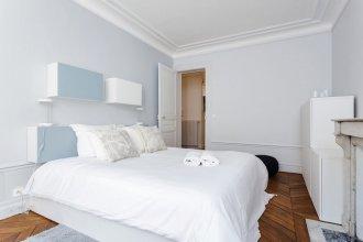 River Seine - Notre Dame Apartment