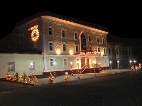 Отель Grand Samarkand Superior B
