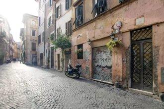 Trilussa Apartment Trastevere
