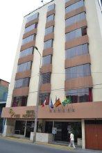 Hotel Peru Pacifico