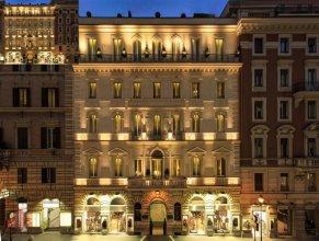 Отель Artemide