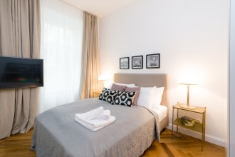 Sky Residence - Business Class Apartments City Centre