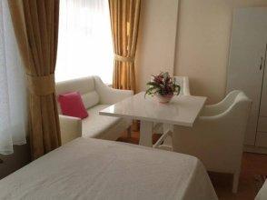 Yasar Apartment