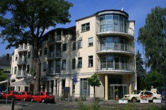 Hotel Am Blauen Wunder - Privathotel