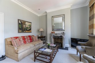 Bright Flat by Belgravia & Sloane Square/4 Guests