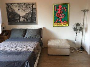 Cityrentals-Berlin Apartments