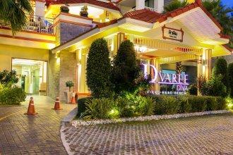 D Varee Diva Kiang Haad Beach