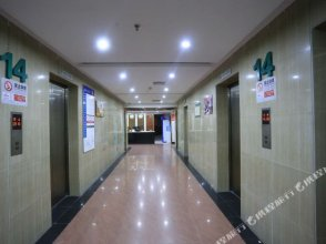 Huafeng 168 Chain Hotel (Dongmen Old Street)