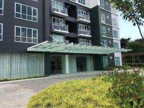 Abreeza Place Apartments