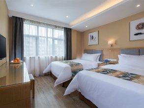 Vienna 3 Best Hotel Bao'an Mega Mall