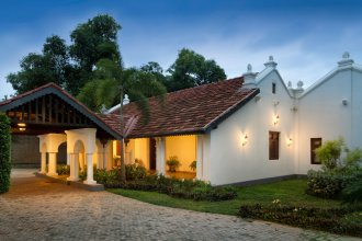 FOX JAFFNA by Fox Resorts