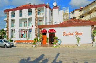 Joker Vista Hotel Side (ex Side Nossa Hotel)