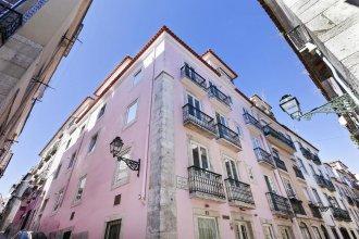 Lisbon Serviced Apartments - Bairro Alto
