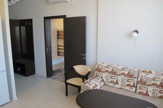 Apartment on Voskresenskaya 14-1 308