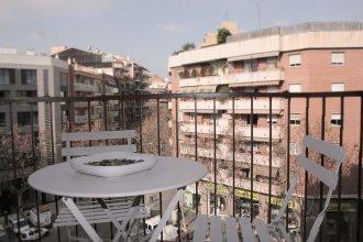 Avenida Apartments Roger de Flor