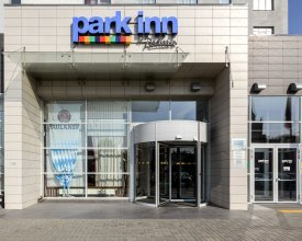 Park Inn by Radisson Волгоград