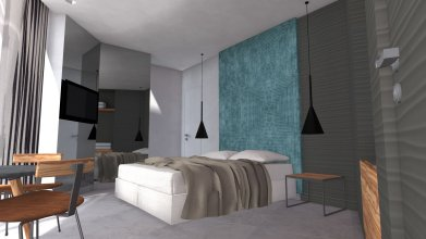 Urban Rooms by NEU Collective