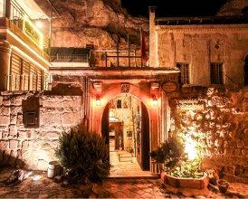 Отель Roca Cappadocia