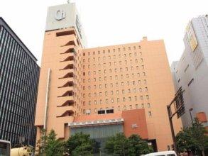 Central Fukuoka