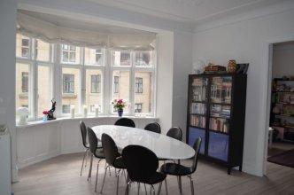 Best Stay Copenhagen-Henrik Steffens Vej