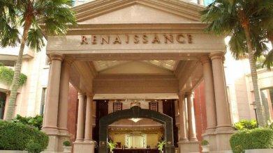 Renaissance Kuala Lumpur Hotel & Convention Centre