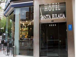 Hotel Santa Eulalia