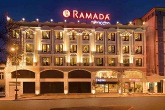 Отель Ramada encore gebze
