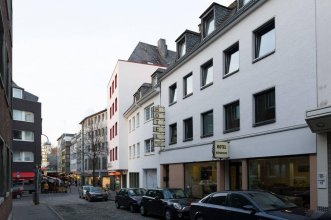 Bürgerhofhotel Köln