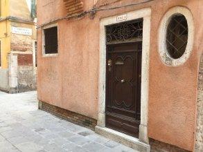 Casa Marinella close to Rialto