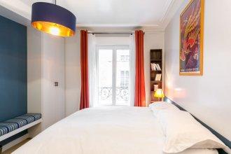 Charming 2 Bedroom Property Near Montparnasse