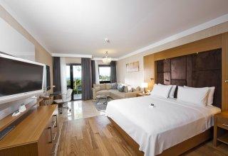 Hilton Bodrum Turkbuku Resort & Spa - All Inclusive