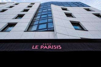 Le Parisis Tour Eiffel