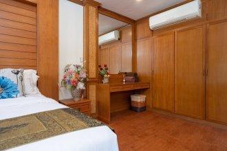 Bright Luxury Villa W Garden Pool & Sauna