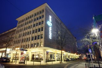 Motel One Essen