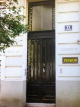 Pension Bosch