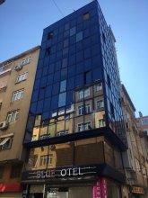 Blue Otel