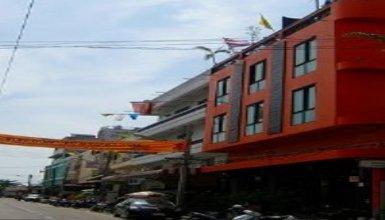 Araya Residence Hotel