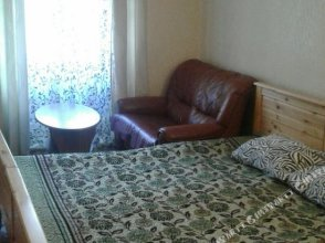 Меблированные комнаты Флэт