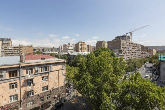 Апартаменты Umba N3