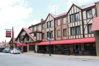 The Old English Inn