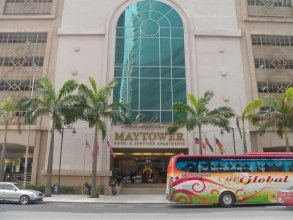 Maytower Hotel & Serviced Apartment
