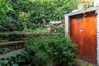 1 Bedroom Apartment in Kennington With Garden