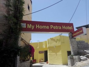 My Home Petra Hotel