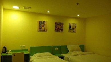 Yimi Hotel Changshou Metro Branch