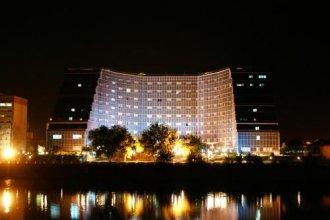 Отель River Palace