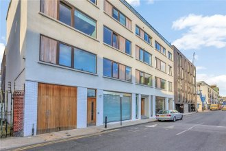 Hoxton & Dalston 2 Bedrooms Apartment