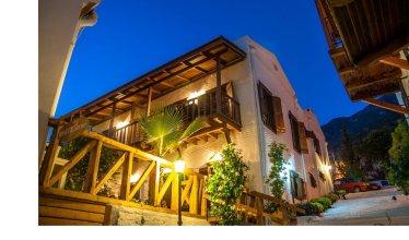 Courtyard Hotel Kalkan