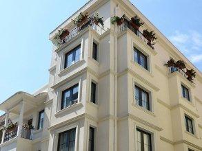 Отель Istanbul Life