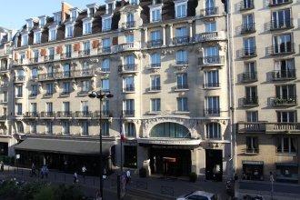 Hôtel Pont Royal