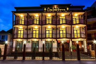 Сальвадор Холидей отель и Аква-зона